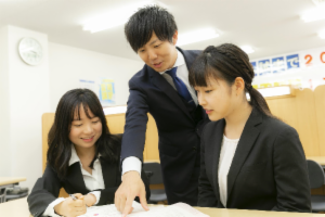 個別指導 やる気スイッチのスクールIE 君津本校の画像・写真