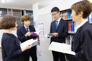 個別指導 やる気スイッチのスクールIE 川崎区中央校の画像・写真