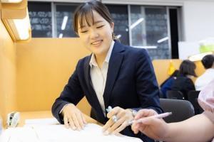 個別指導 やる気スイッチのスクールIE 早稲田校の画像・写真
