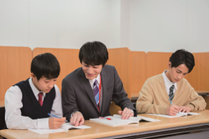 個別指導 やる気スイッチのスクールIE  武蔵五日市校の画像・写真