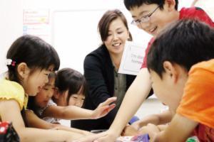 こども向け英語・英会話のWinBe  金沢文庫校の画像・写真