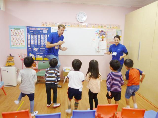 英語で預かる学童保育  Kids Duo  大泉学園の画像・写真