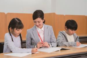 個別指導 やる気スイッチのスクールIE ブランチ松井山手校の画像・写真