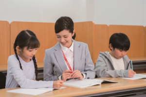 個別指導 やる気スイッチのスクールIE 宇都宮東簗瀬校の画像・写真