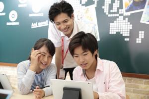 やる気スイッチプログラミング教室(WinBe武蔵小杉校内)の画像・写真