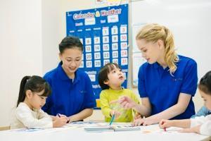 英語で預かる学童保育 Kids Duo 芝浦 (4069)の画像・写真