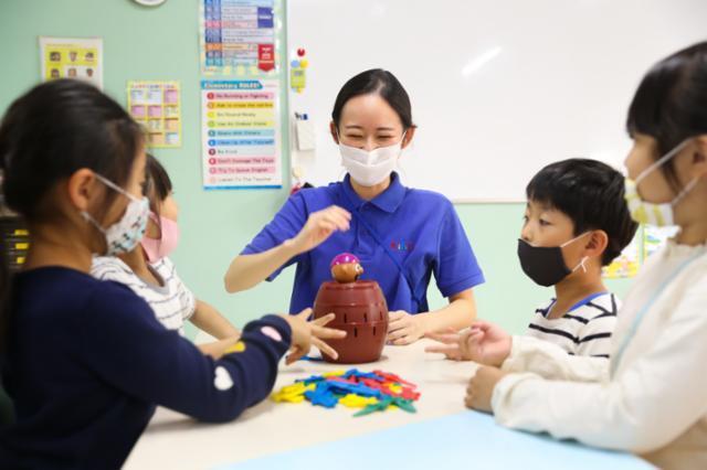 英語で預かる学童保育 Kids Duo イオンタウン市川大和田の画像・写真