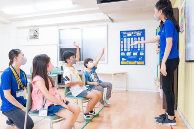 英語で預かる学童保育  Kids Duo  芝浦の画像・写真