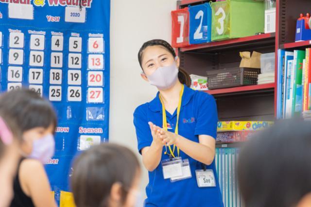 英語で預かる学童保育  Kids Duo  青葉台の画像・写真