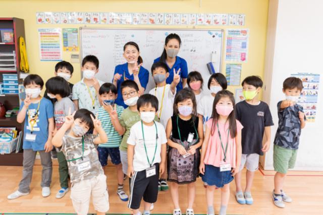 英語で預かる学童保育 Kids Duo 練馬桜台の画像・写真